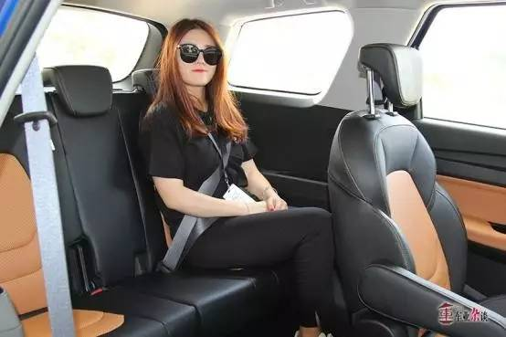 一款名为宏光S3的SUV说,对不起,我来晚了!