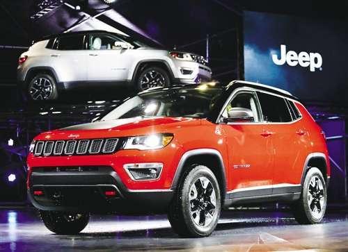 模式能否复制 长城拿下Jeep的三种可能高清图片