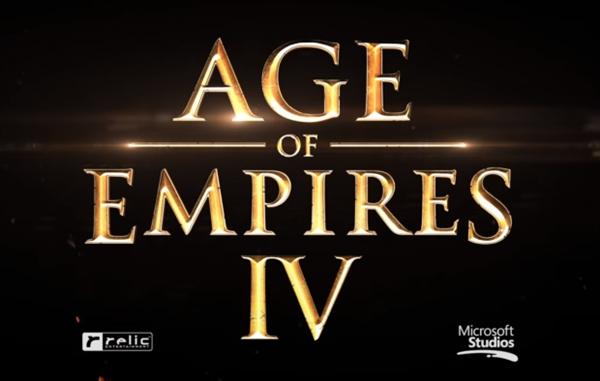 《帝国时代4》正式宣布 前3作全部重制:10月19日发的照片 - 1