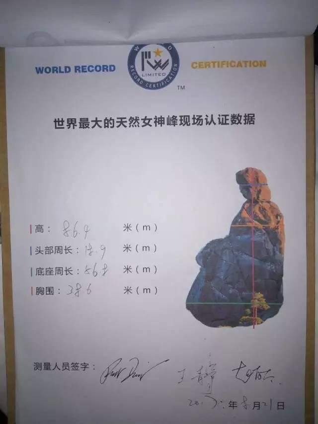 """香港自由论坛江西又多了两个""""世界之最"""" 快看看在哪?"""