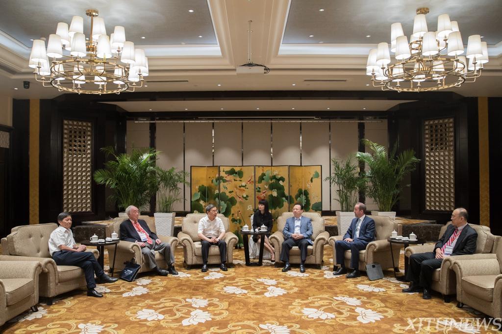 第十三届IEEE自动化科学与工程国际会议在西安开幕插图4