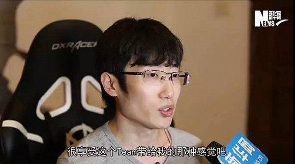 """人物丨游戏江湖里的""""绝世高手"""",也逃不开潜"""