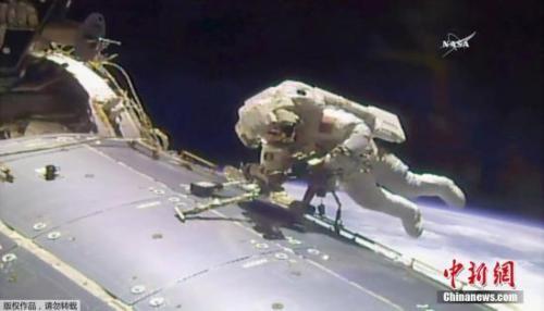 宇航员新伴侣:日本研发宇宙飞船内使用的无人机