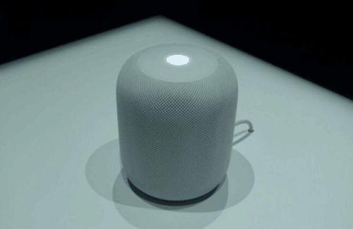 苹果HomePod首发名单公布 可惜没有中国大陆