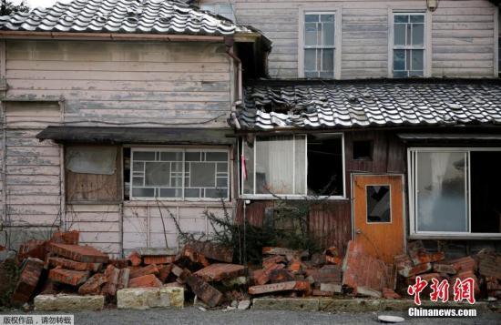 福岛核事故避难者在联合国发表演说 吁提供援助