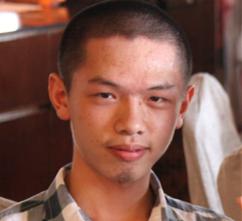 失联中国留学生冯如弈