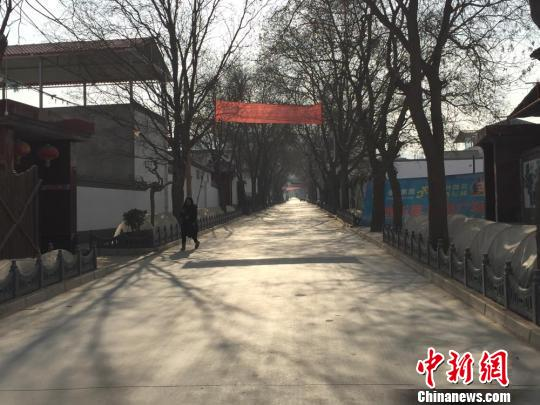 甘肅三年專項治理:城鄉視野無垃圾 定制美化