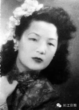 """""""东湖的女儿""""周小燕今天100岁了,我们怀念她!"""