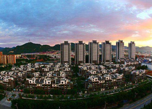 天津市蓟州区 图片来源:新华网