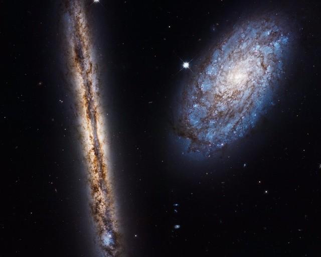 美到窒息 50张震撼人心的NASA太空摄影