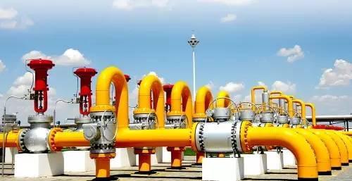 国家发改委:非居民用天然气价格每立方米降0.