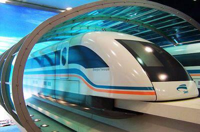超级高铁!4000公里/小时,北京到上海20分钟、天津3分钟!放屁过站了