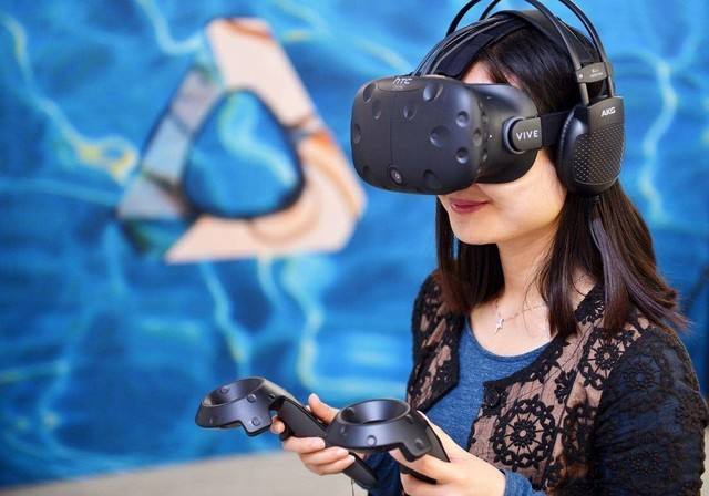 VR为什么一直不火?这几个原因揭示了真相