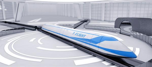 中国航天科工研究论证高速飞行列车:最高时速4000公里