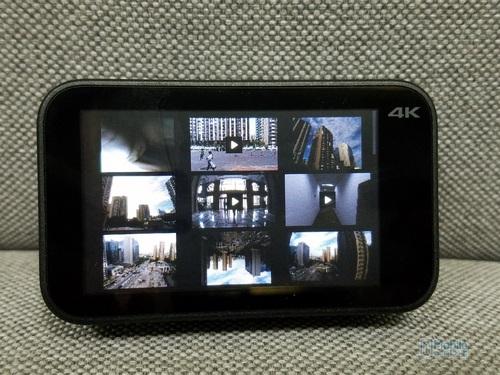 价格屠夫 年轻人的第一台4K运动相机