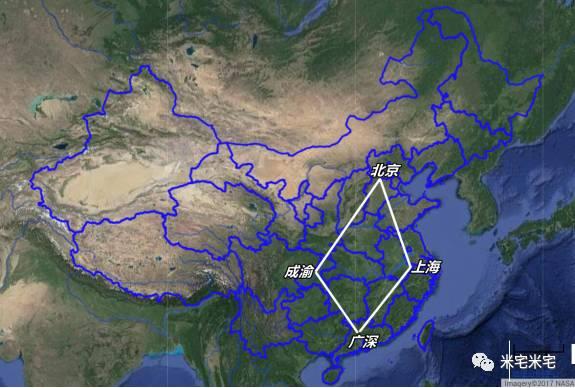 汉族人口大坍塌,本世纪末中国人口将消失一半