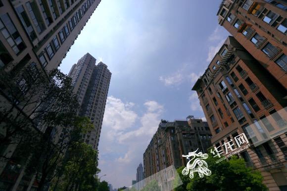 后天局部地区将迎暴雨 全市最高气温或跌至32℃