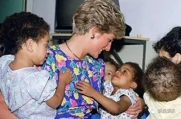 二十年了! 相比真正死因,我更好奇她為何始終受人愛戴?