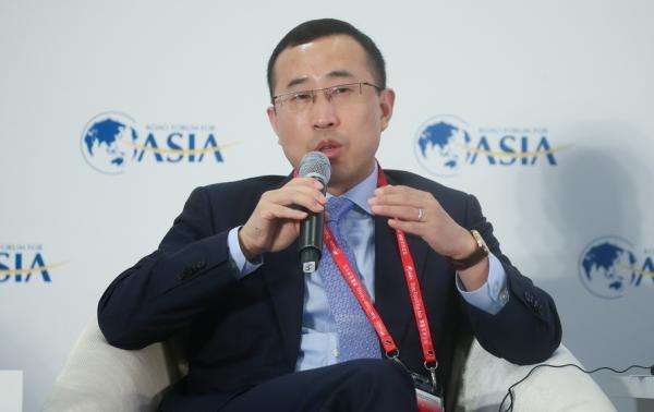 蒙牛总裁卢敏放:我们明确不会对辉山乳业有兴趣