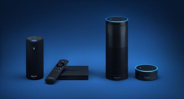 亚马逊Echo在欧美市场获得成功