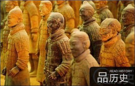 秦始皇遗留的六大谜团:竟困惑后人千百年