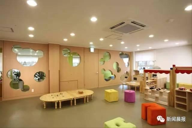 东滩思南路幼儿园 思南路幼儿园是享有国际声誉的示范幼儿园, 东滩思