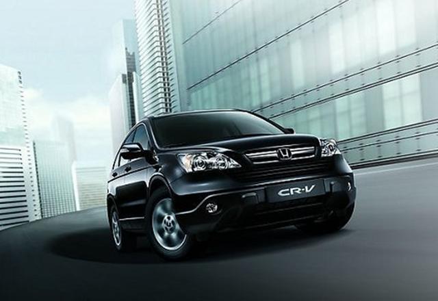 这几款SUV兼具越野性和舒适性,而且价格只需要20万左右