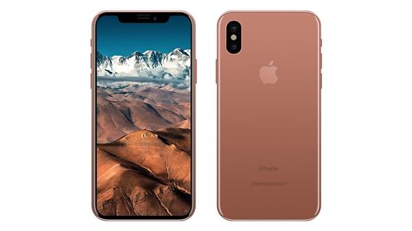 手机分析师:iPhone 8是目前工艺最极致的全面屏手机的照片 - 1