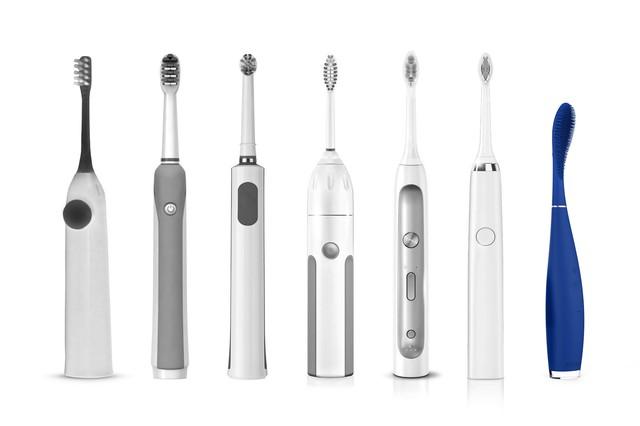 电动牙刷是好产品,但出路只有做App一条么?