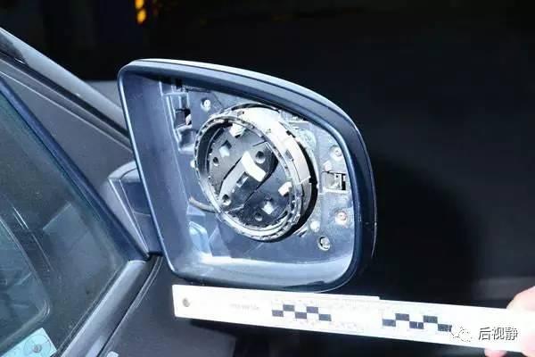 哈尔滨女车主1个月被偷5条轮胎 !运气太差还是…