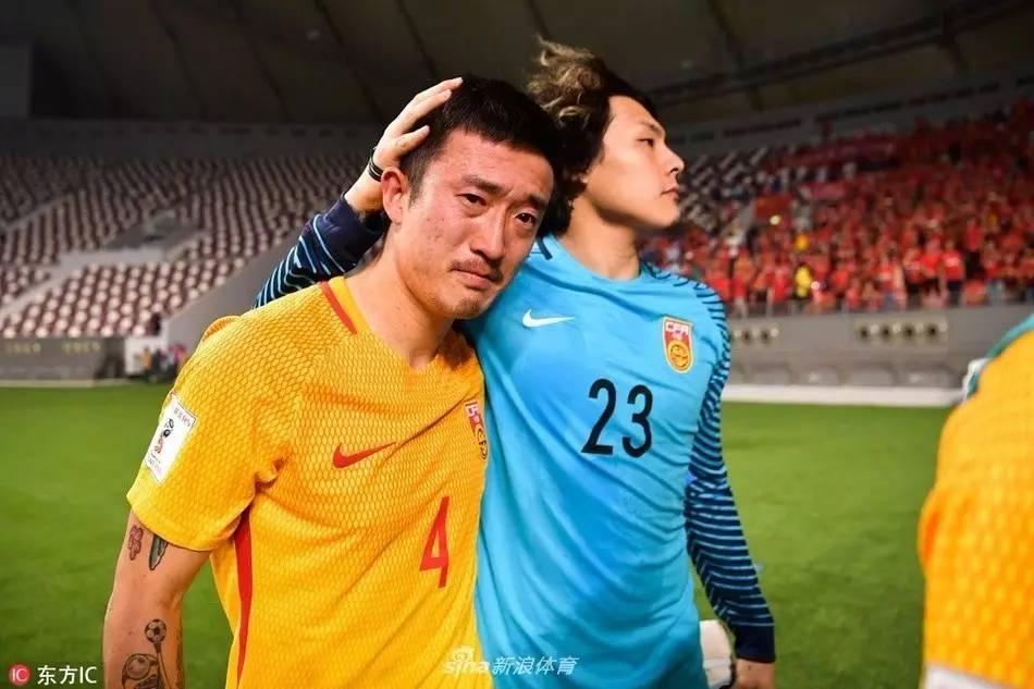 一眼新闻丨国足2:1胜卡塔尔,世界杯出局;日本被