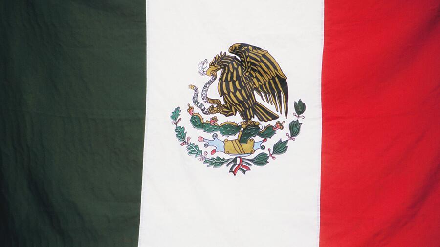 墨西哥驱逐朝鲜大使 限其72小时内离开
