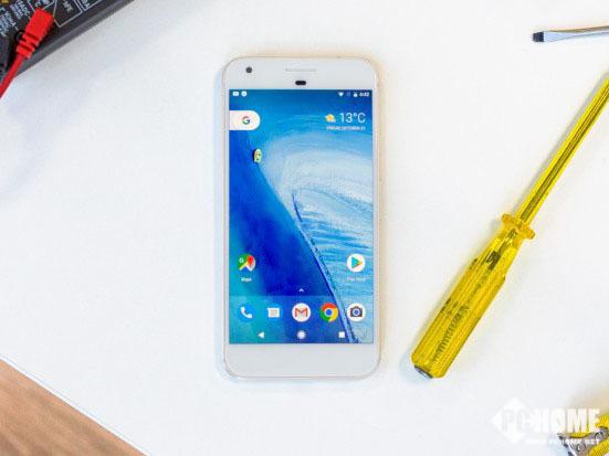 Google欲收购HTC手机业务 Pixel自己造