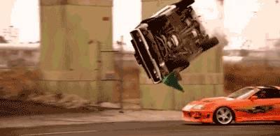 在长沙,观赏一场好莱坞车技大秀是怎样的体验?