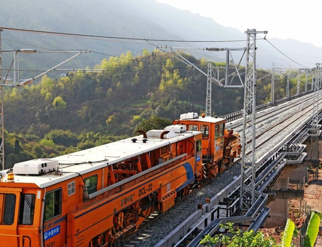 交通|倒数开始!重庆多个交通项目今年年内将建成投用