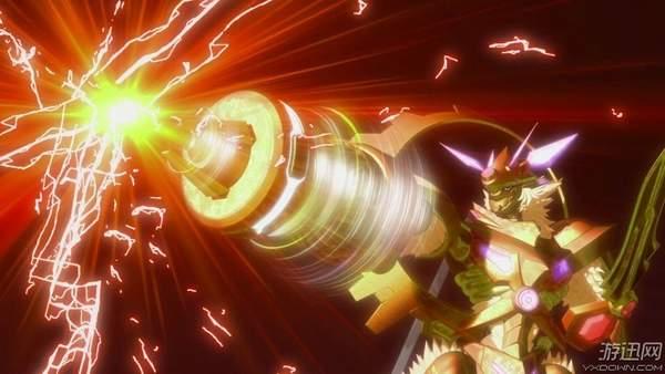 《数码宝贝宇宙》动画即将完结 5只超强应用兽重