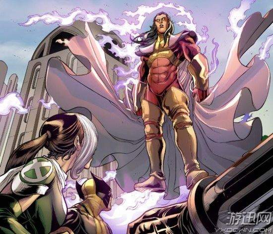 漫威宇宙之心 前三名都是祖宗级别的!漫威史上最古老的15位变种人
