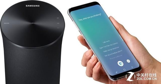 三星即将推出智能音箱产品