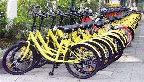 共享单车出海记:普遍受当地政府欢迎 市场空间仍大