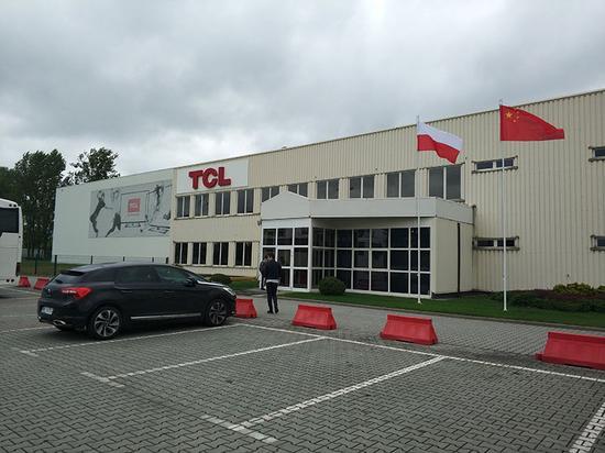 """揭秘TCL欧洲扩张的""""波兰模式"""""""