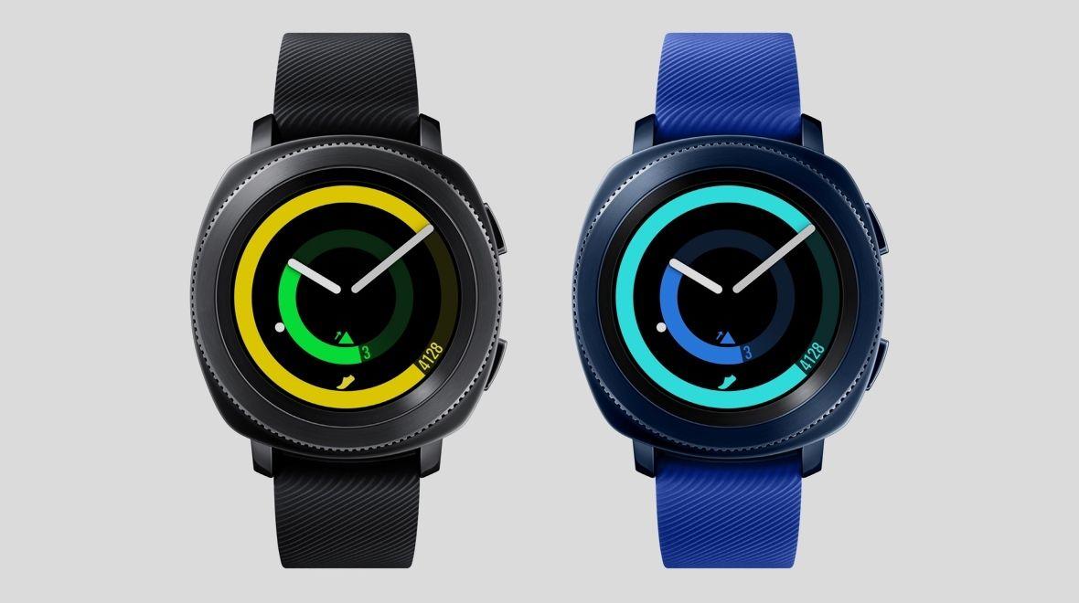 [多图]说说2017下半年即将上市的智能手表|苹果