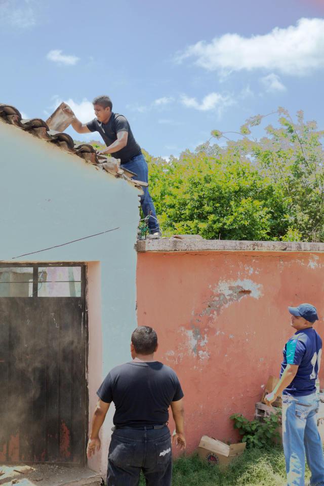 墨西哥地震死亡人数上升至90人