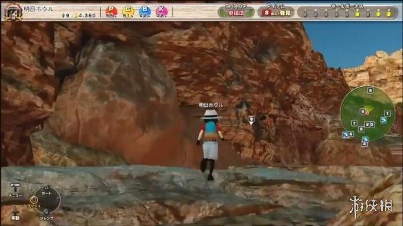 www.hg728.com点击进入官网《兽娘动物园》小包乱入《大众高尔夫》 捏脸功能很强大_电视游戏-新闻