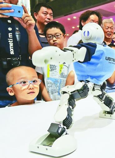 """怎样提升人工智能的""""道德水平"""""""