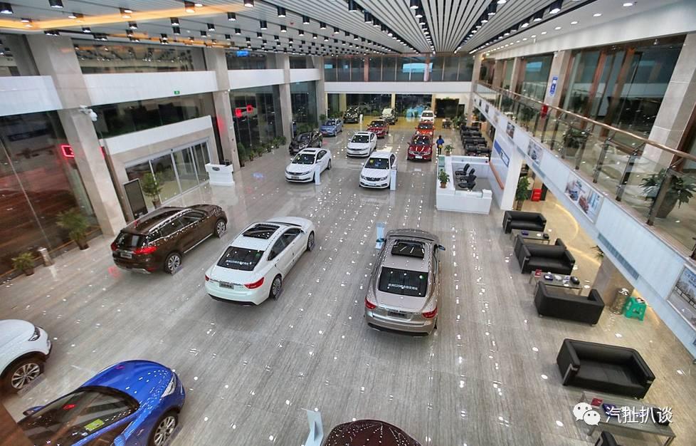 吉利林杰:中国品牌汽车无需惧怕外资品牌的竞争