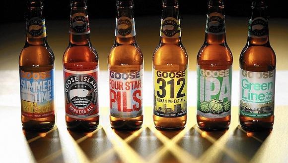 百威英博放缓收购精酿啤酒线 裁掉了近400个员工