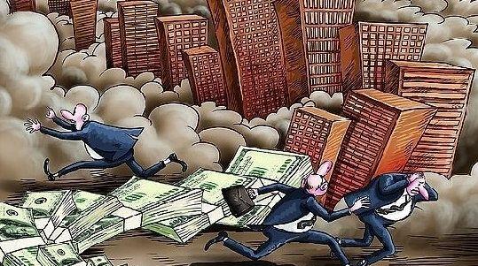 东南亚金融危机20周年美国次贷危机10周年-- 世界会变得更好,还是在酝酿更大的风险?