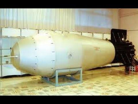"""俄罗斯""""炸弹之父""""资料图片(美国《大众机械》网站)"""