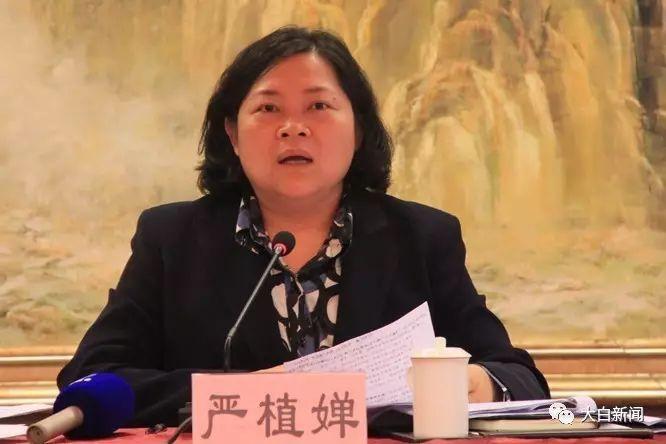 广东省委统战部首位女部长转岗安徽:首跨省任职