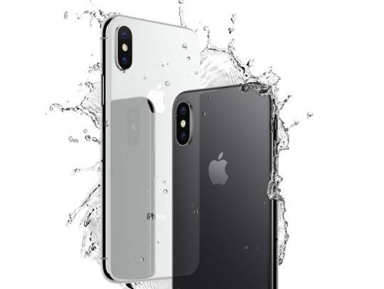 无惧涨价 iPhone X/8/8 Plus哪个版本更划算?的照片 - 1